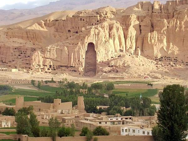 Foto de Bamiyan