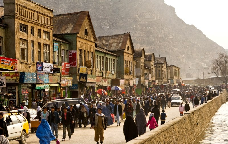 Cabul Afeganistao