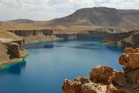 Foto do Lago Band-E Amir