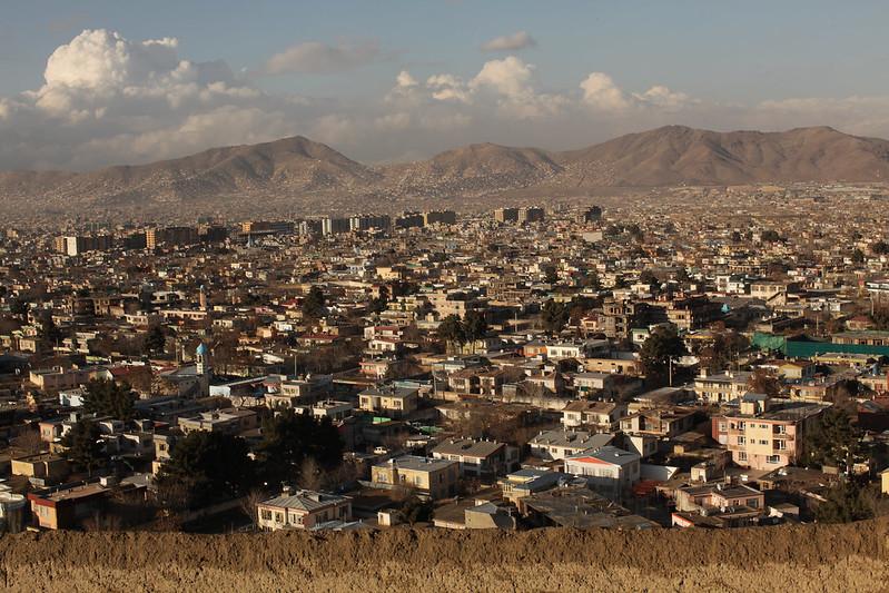 Cabul Afeganistão