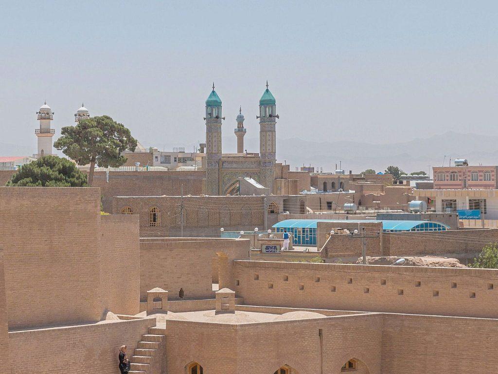 Herat Afeganistão