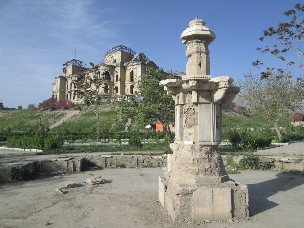 O que visitar em Cabul no Afeganistao